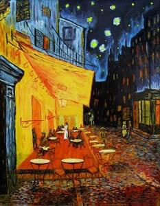 Van Gogh Arles