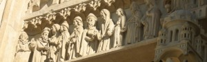 Portail Sainte-Anne