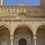 Cathédrale de Céfalu, Sicile, XIIème siècle