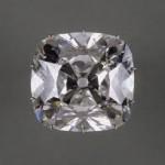 Le Diamant Le Régent (Louvre)